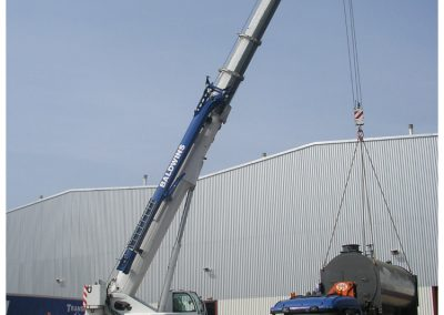 Crane & Rigging 10