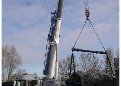 Crane & Rigging 8