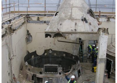 Factory Decommissioning 2