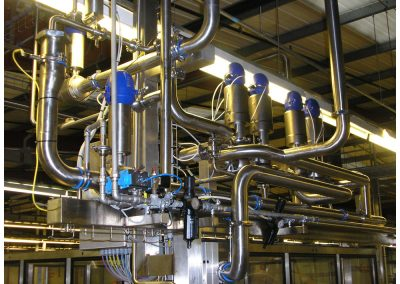 Hygienic Pipework 6