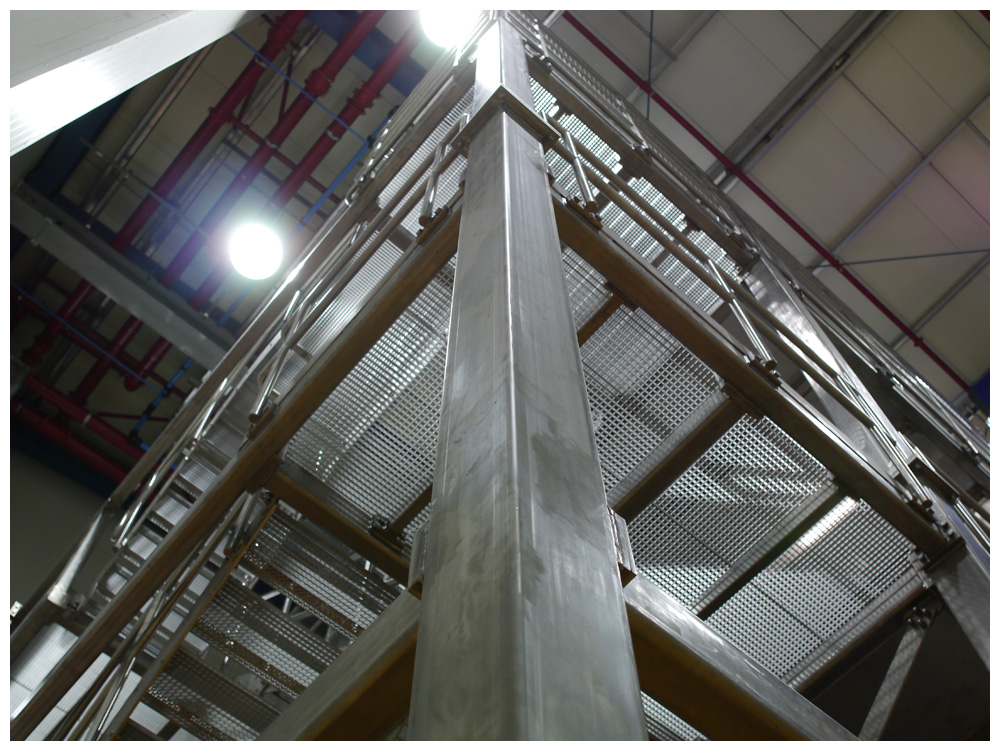 Structural Fabrication Des Group